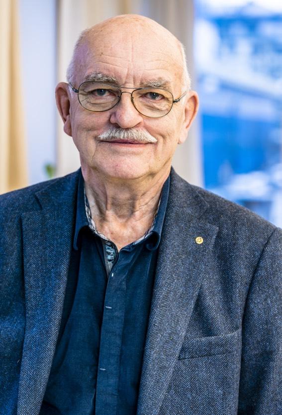 Bild på Carl-Johan Wangerud