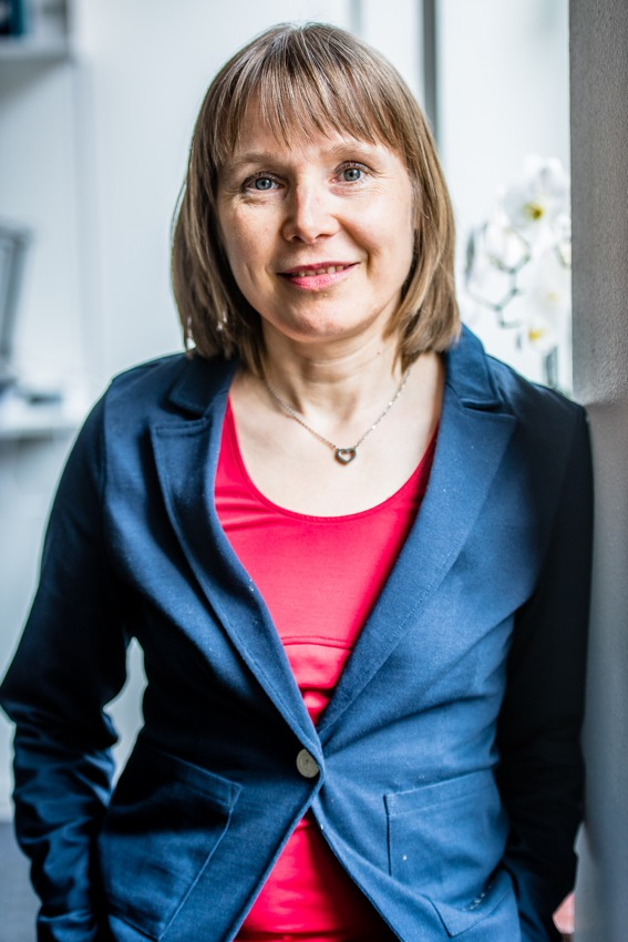 Bild på Elisabeth Nordvall