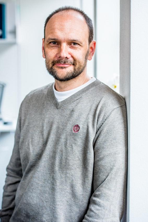 Bild på Ola Söderström