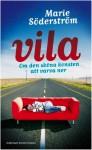 Omslagsbild till boken Vila – om den sköna konsten att varva ner
